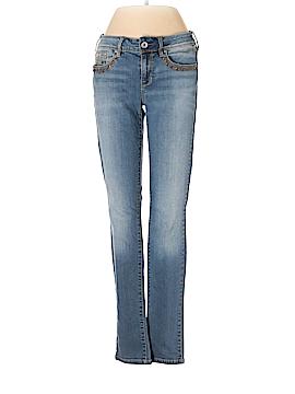 Bullhead Black Jeans Size 7