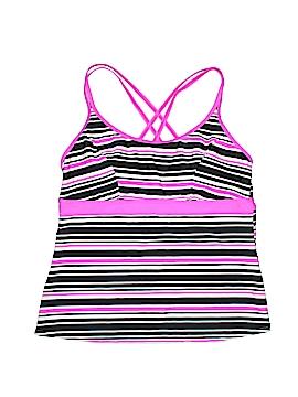 St. John's Bay Swimsuit Top Size 14