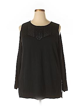 Jessica Simpson Pullover Sweater Size 3X (Plus)