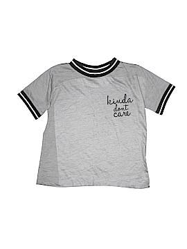 Rue21 Short Sleeve T-Shirt Size X-Small (Kids)
