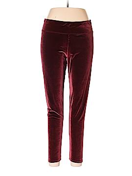 Kensie Velour Pants Size XL