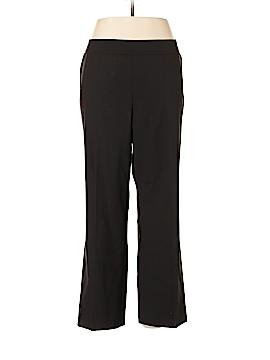 Akris punto Wool Pants Size 14