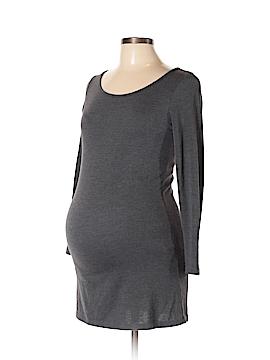 Pink Blush Long Sleeve T-Shirt Size M (Maternity)