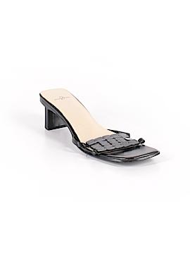 Anne Klein II Mule/Clog Size 10