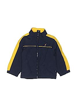 Nautica Track Jacket Size 18 mo