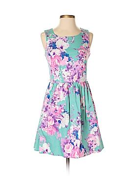 City Studio Casual Dress Size 5