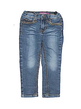 Vigoss Jeans Size 2T