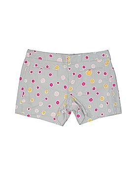 Gap Khaki Shorts Size 6 (Tall)