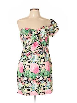 Lulumari Casual Dress Size L