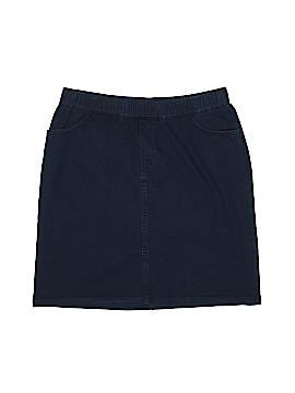 D&Co. Skort Size 10