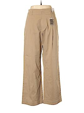 Uniqlo Khakis Size 10