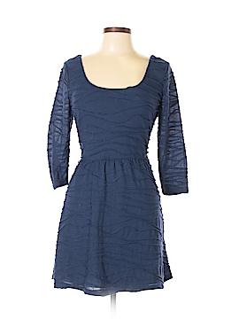 Three Pink Hearts Trixi Casual Dress Size XL