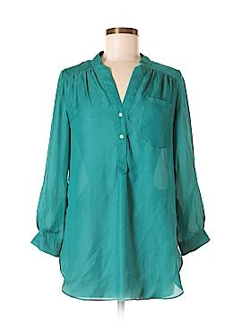 Needle & Thread Long Sleeve Blouse Size S