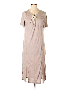 Blush Noir Casual Dress Size M
