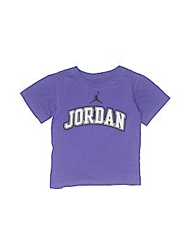 Jordan Short Sleeve T-Shirt Size S (Youth)