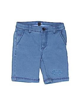 Guess Denim Shorts Size 4