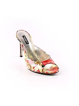 Dolce & Gabbana Mule/Clog Size 39.5 (EU)