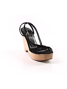 Yves Saint Laurent Wedges Size 36 (EU)