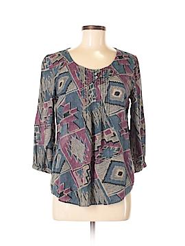 Lauren Jeans Co. Long Sleeve Blouse Size XS