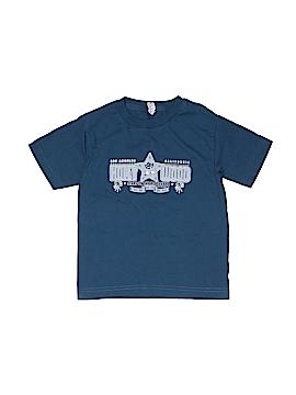Alstyle Apparel & Activewear Short Sleeve T-Shirt Size 4