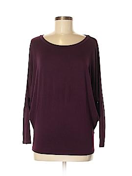 Vanilla Bay Long Sleeve Top Size S