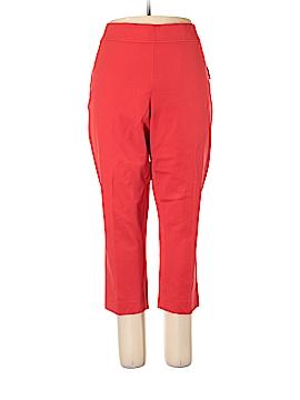 Lauren by Ralph Lauren Casual Pants Size 18W (Plus)