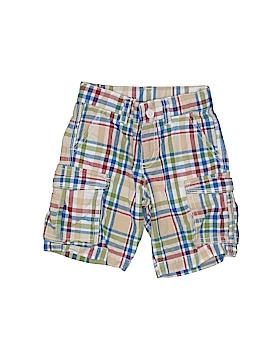 Crazy 8 Cargo Shorts Size 2T