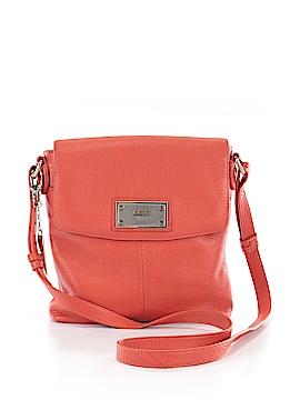 DKNY Leather Crossbody Bag One Size