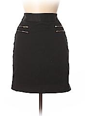 Banana Republic Women Casual Skirt Size 6 (Petite)