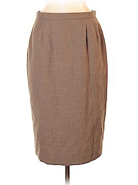 Kasper Wool Skirt Size 12