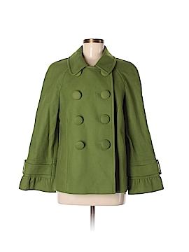 Antonio Melani Wool Coat Size 10