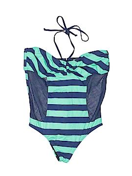 Splendid One Piece Swimsuit Size L