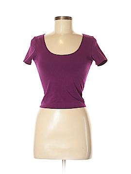Victoria's Secret Pink Short Sleeve T-Shirt Size S