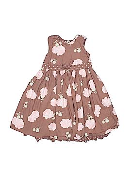 Polly & Friends Dress Size 4T