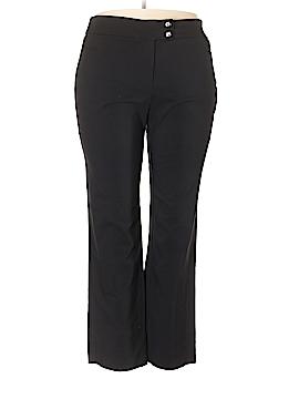 Style&Co Dress Pants Size 18 (Plus)