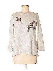 Ann Taylor Women Sweatshirt Size XS