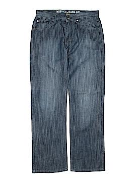 Nautica Jeans Company Jeans Size 14