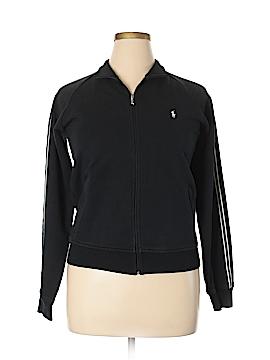 Ralph Lauren Sport Track Jacket Size M