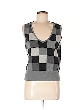Geoffrey Beene Sport Sweater Vest Size M