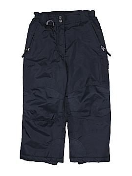 Weatherproof Snow Pants Size 5 - 6
