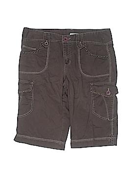 DKNY Jeans Cargo Shorts Size 10