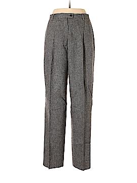 Evan Picone Wool Pants Size 12