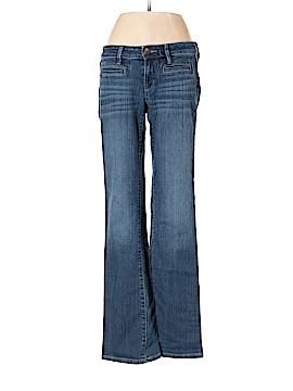 Ann Taylor LOFT Outlet Jeans Size 0 (Petite)