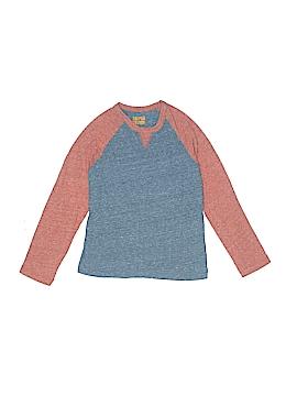 Harper Canyon Long Sleeve T-Shirt Size 5