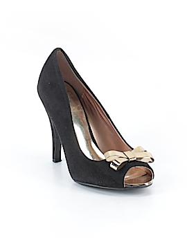 Deletta Heels Size 6