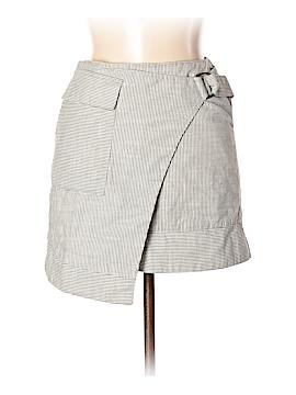 Karen Millen Casual Skirt Size Lg (4)