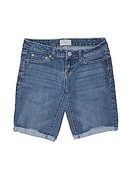 Aeropostale Denim Shorts Size 1