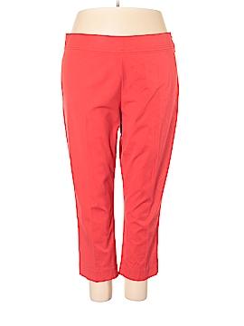 Lauren by Ralph Lauren Casual Pants Size 22W (Plus)