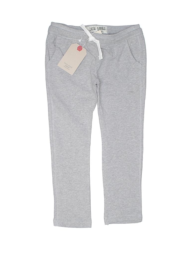 52afda24 Zara Solid Gray Sweatpants Size 4 - 61% off | thredUP