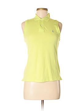 Ralph Lauren Golf Sleeveless Polo Size S